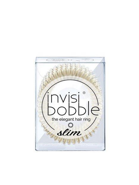 Billede af Invisibobble Invisibobble Slim Hårbånd & Hårnål Gold
