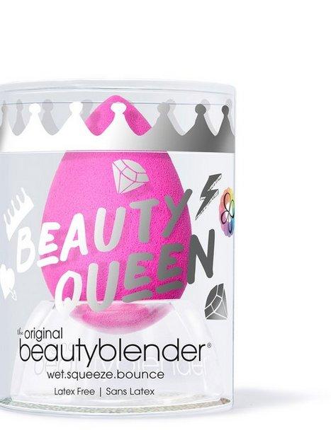 Billede af Beautyblender Beauty Queen Pensle & Sminkebørste Rosa/Lyserød