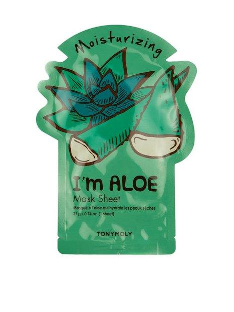 Billede af TONYMOLY Tonymoly I Am Aloe Mask Sheet Ansigtsmasker