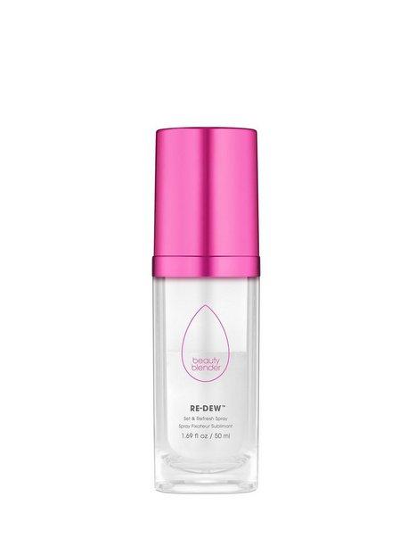 Billede af Beautyblender RE-DEW Set & Refresh Spray 50ml Primere