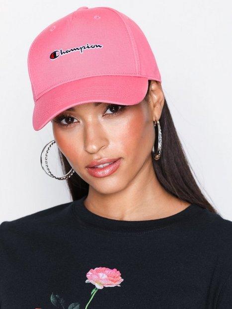 Billede af Champion Baseball Cap Logo Kasketter Rose