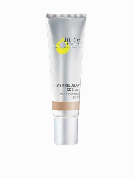 Billede af Juice Beauty Stem Cellular CC Cream Dagcreme Warm Glow