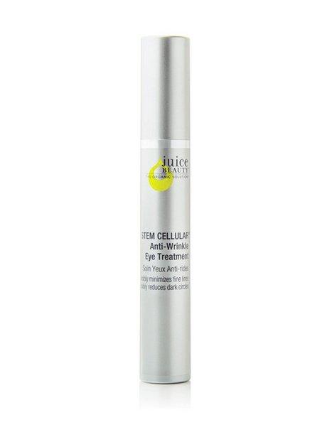 Billede af Juice Beauty Stem Cellular Anti-Wrinkle Eye Treatment Øjenpleje Transparent