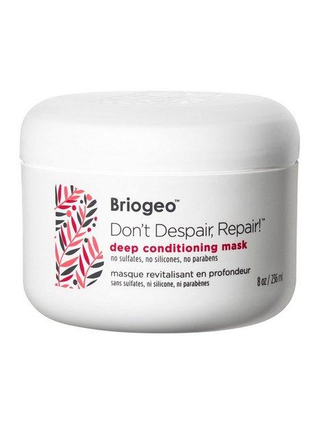 Billede af Briogeo Don't Despair, Repair! Deep Conditioning Mask 237ml Hårkure & hårolier