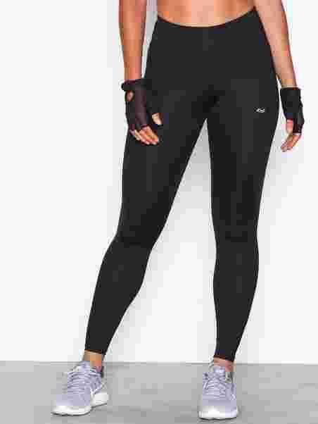 e85ed21b Shape Lasting Tights - Röhnisch - Black - Tights & Pants (Sports ...