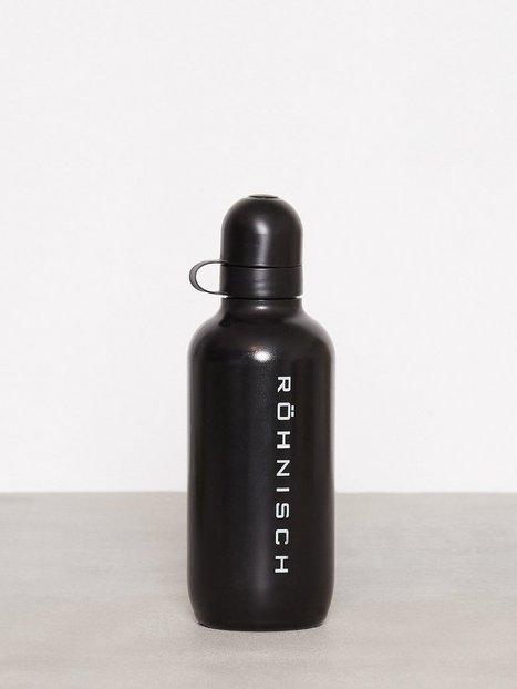Billede af Röhnisch Water Bottle Vandflasker Sort