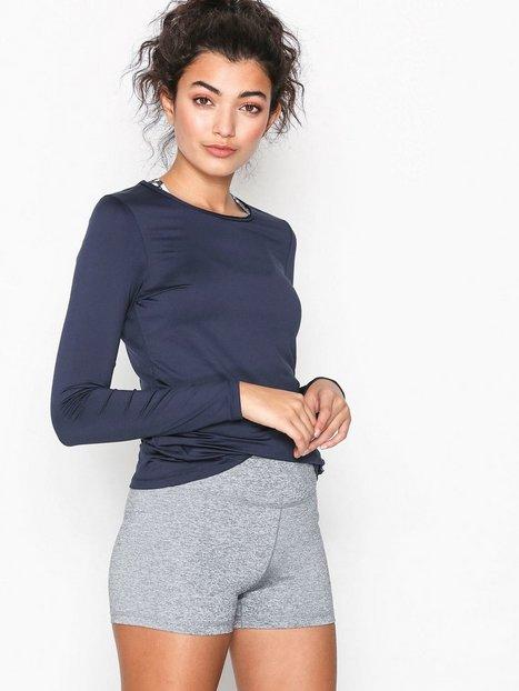 Billede af Röhnisch Lasting Hot Pants Shorts Tight fit Grey Melange