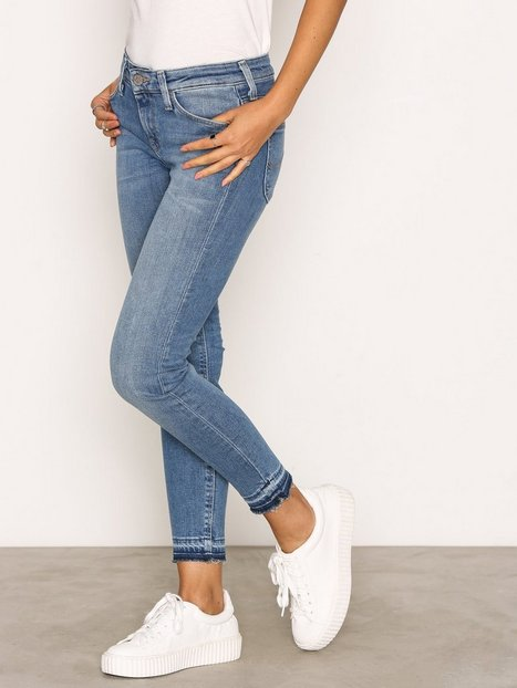 Lee Jeans Scarlett High Stakes Slim High Stakes thumbnail