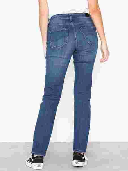 73c9a1f4 Elly Fresh Worn - Lee Jeans - Denim - Jeans - Clothing - Women ...