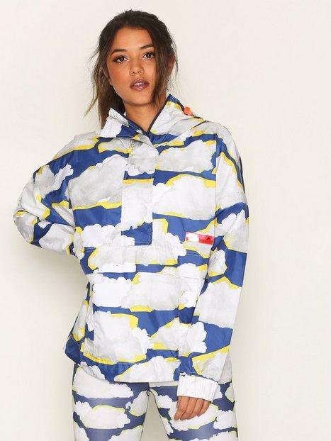 Billede af adidas StellaSport Coat Printed Kappe & Poncho Multicolor