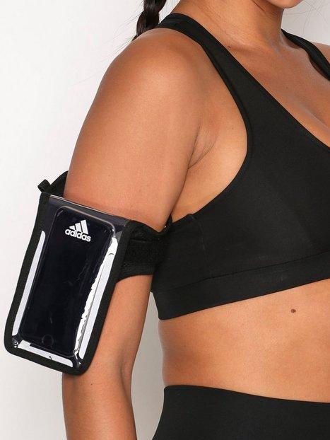 Billede af Adidas Sport Performance R Media Armp Mobilholder Sort