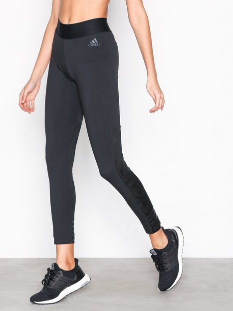 Adidas Sport Performance W Id Mesh Tight Träningstights