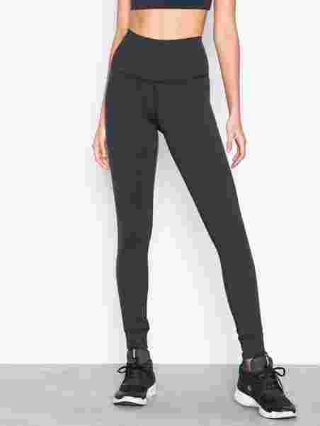 ac09d6e8 Lux High - Rise Tight - Reebok Performance - Black - Tights & Pants ...