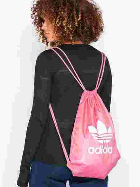 818915d971 Gymsack Trefoil - Adidas Originals - Light Pink - Accessories (Sport ...