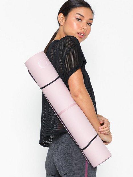 Billede af Casall Yoga Mat Position 3 mm Yogamåtter