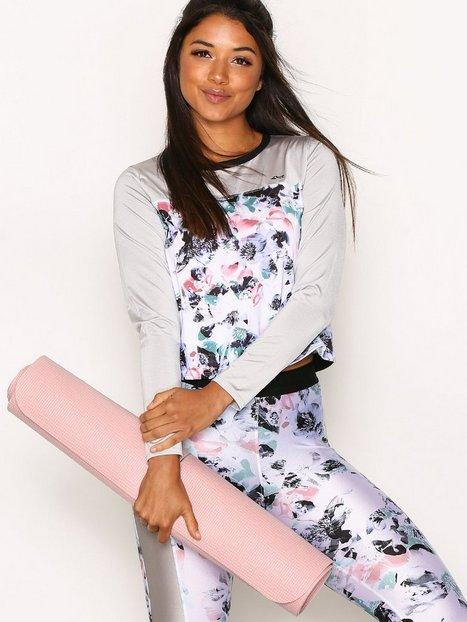 Billede af Casall Yoga Mat Balance 3mm Yogamåtte Lys Rosa