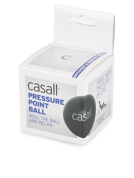 Billede af Casall Pressure Point Ball Træningsredskab Sort