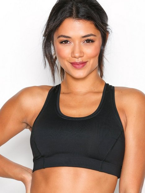 Billede af Casall Iconic Sports Bra Sports BH High Support Sort