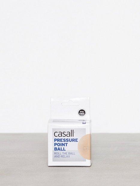 Billede af Casall Pressure point ball Træningsredskab Lys Rosa