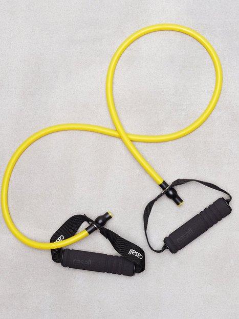 Billede af Casall Exetube medium Træningsredskab Yellow