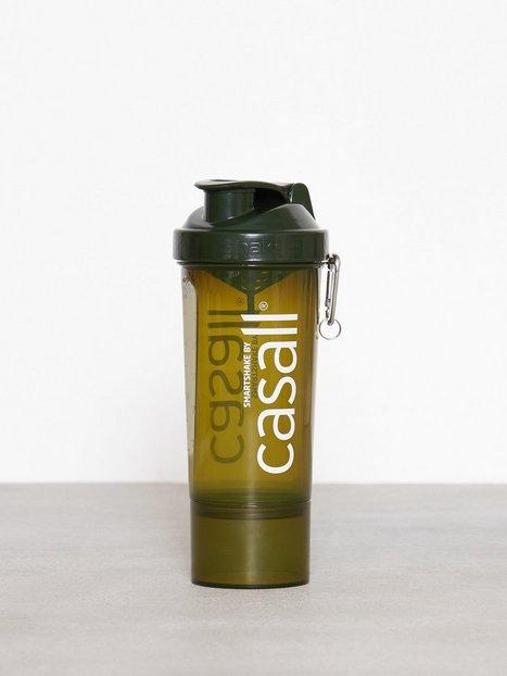 Billede af Casall CoLab shaker bottle 0,5L Vandflaske Khaki