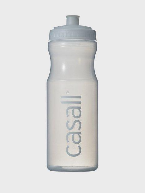 Billede af Casall ECO Fitness bottle 0.7L Vandflasker Hvid
