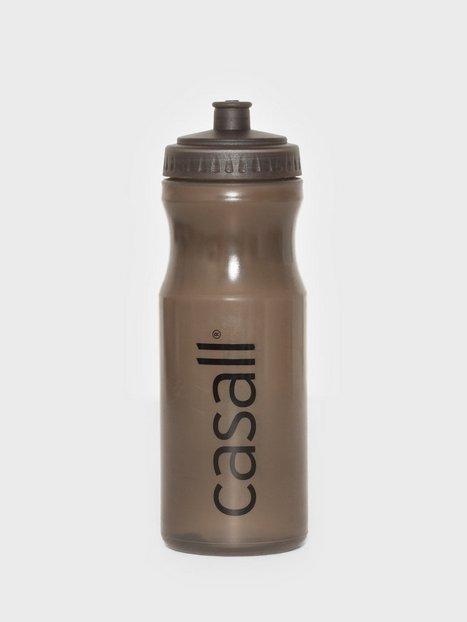 Billede af Casall ECO Fitness bottle 0.7L Accessories sport Black