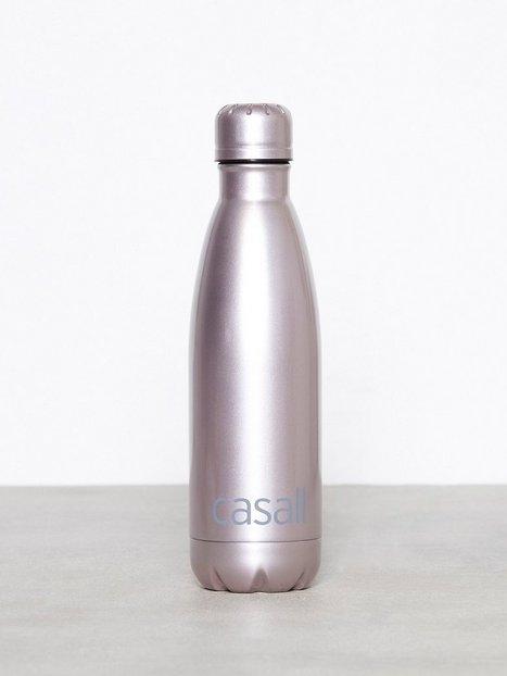 Billede af Casall ECO Cold bottle 0.5L Vandflaske Metallic