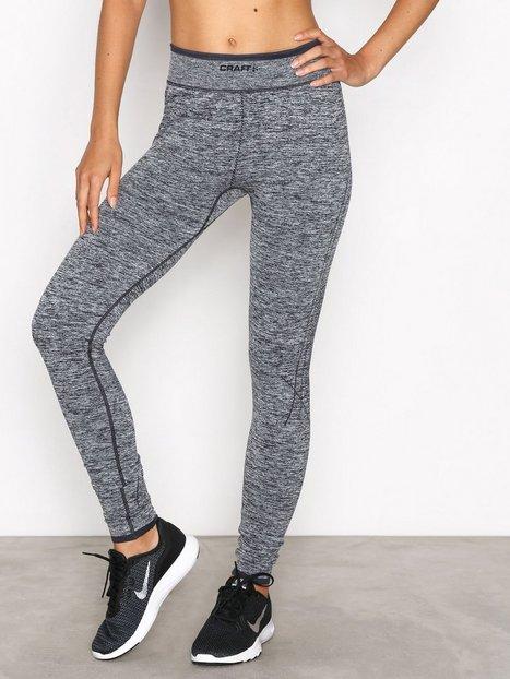 Billede af Craft Active Comfort Pants Underbukser Sort