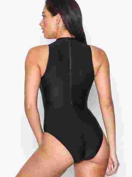 e09f129c2d2 Hydrasuit Flex - Speedo - Black - Swimsuits - Swimwear - Women ...