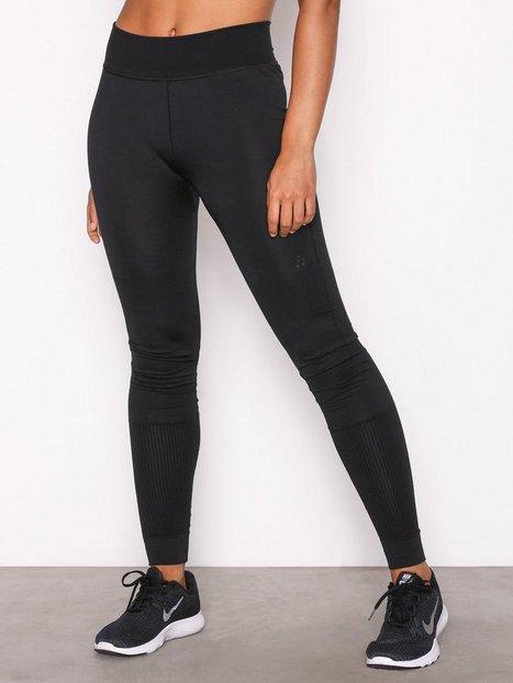 Billede af Craft Fuseknit Comfort Pants Underbukser Sort