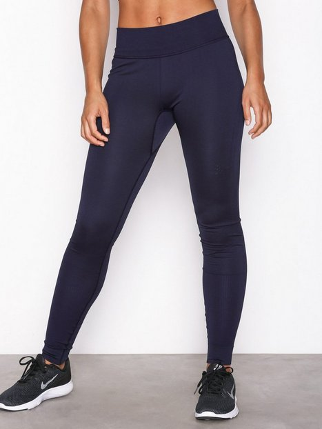 Billede af Craft Fuseknit Comfort Pants Lange underbukser Navy