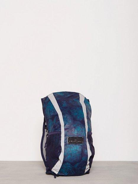 Billede af Adidas by Stella McCartney Run Backpack Pr Taske Ink