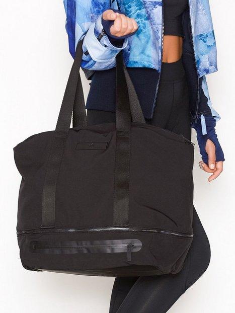 Billede af Adidas by Stella McCartney Iconic Bag L Taske Sort