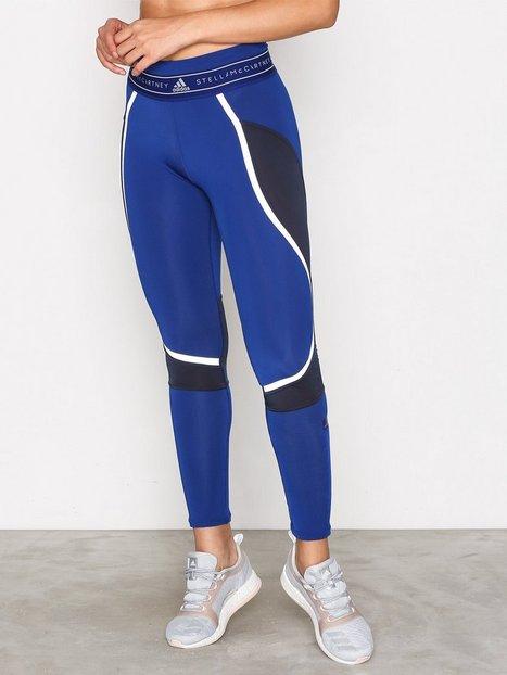 Billede af Adidas by Stella McCartney Run CLMHT Tight Træningstights Mystery
