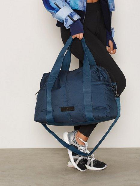 Billede af Adidas by Stella McCartney Shipshape Bag M Taske Petrol