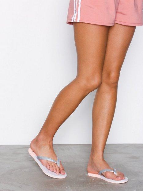 Billede af Adidas Sport Performance Eezay Glitter W Flip-Flops Hvid
