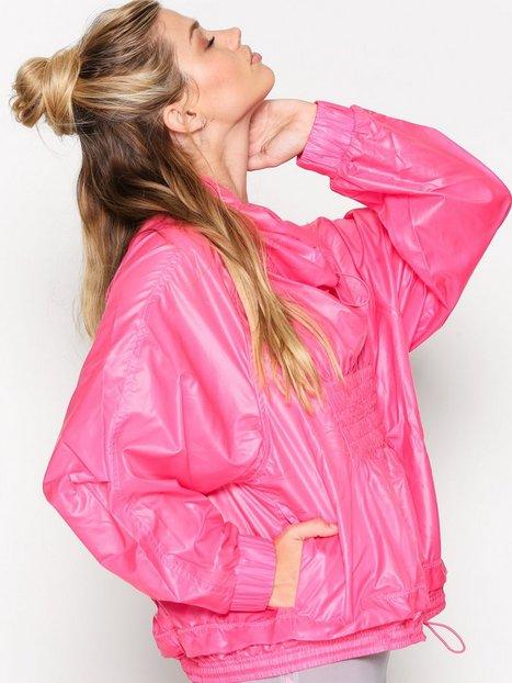 Billede af Adidas by Stella McCartney Ess Pull Jacket Træningsjakker Rosa/Lyserød