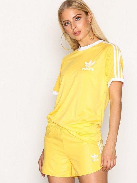 Billede af Adidas Originals Football Shorts Shorts Gul