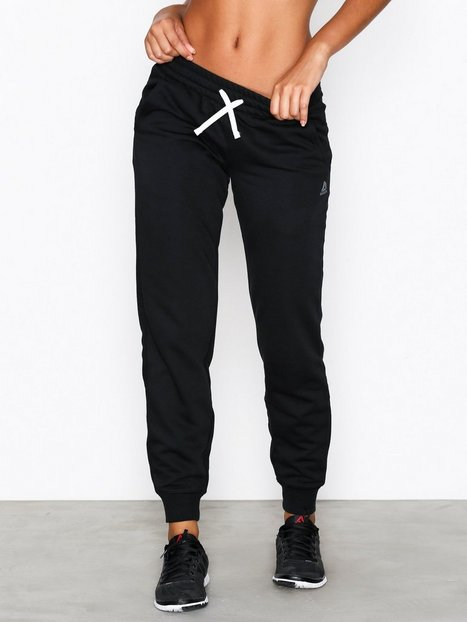 Billede af Reebok Performance EL French Terry Pant Sweatpants Sort