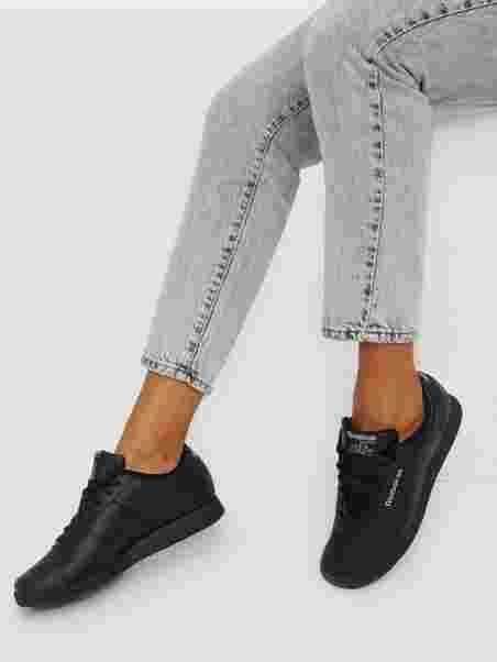 1983761def8f Princess - Reebok Classics - Black - Sneakers - Shoes - Women ...