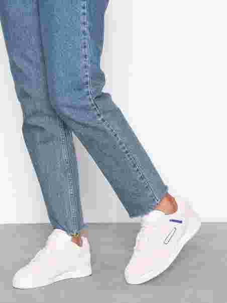 cca3b96b3c4 Workout Lo Plus - Reebok Classics - Pink - Sneakers - Shoes - Women ...