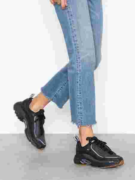 08f172f00be Daytona - Reebok Classics - Black/Grey - Sneakers - Shoes - Women ...