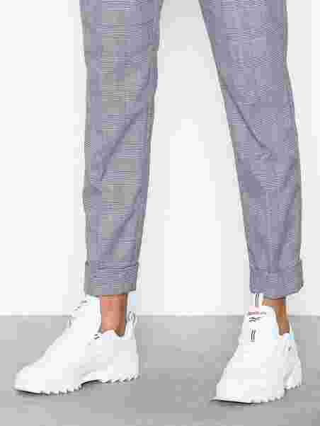 739da1dd400 Rivyx Ripple - Reebok Classics - White - Sneakers - Shoes - Women ...