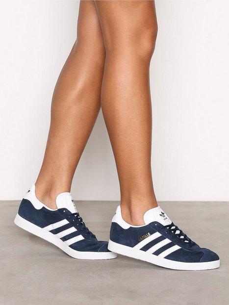Billede af Adidas Originals Gazelle Low Top Marine