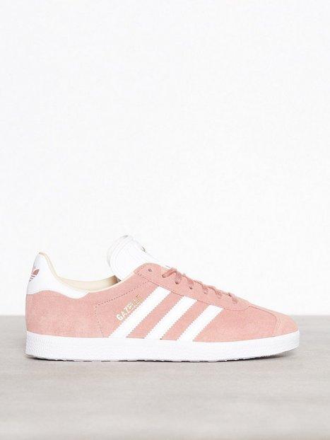 Billede af Adidas Originals Gazelle Low Top Rose
