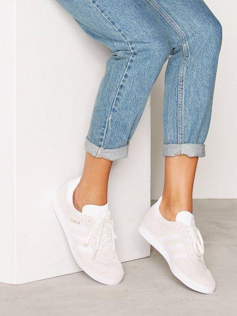 Billede af Adidas Originals Gazelle Low Top Offwhite