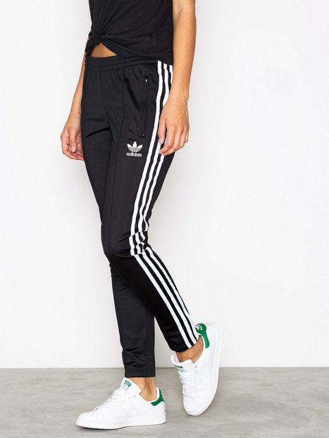 Sst Tp - Adidas Originals - Black - Pants & Shorts