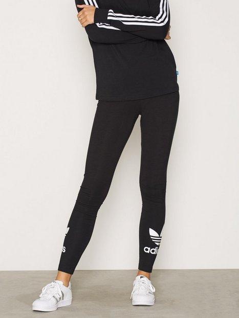 Billede af Adidas Originals TRF Leggings Leggings Black