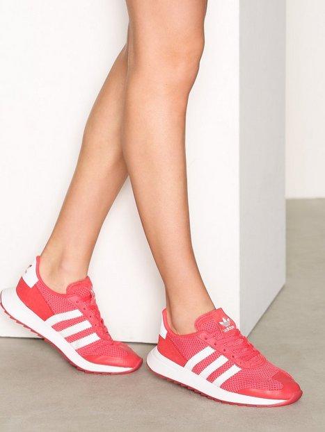 Billede af Adidas Originals Flashback W Low Top Rosa/Lyserød
